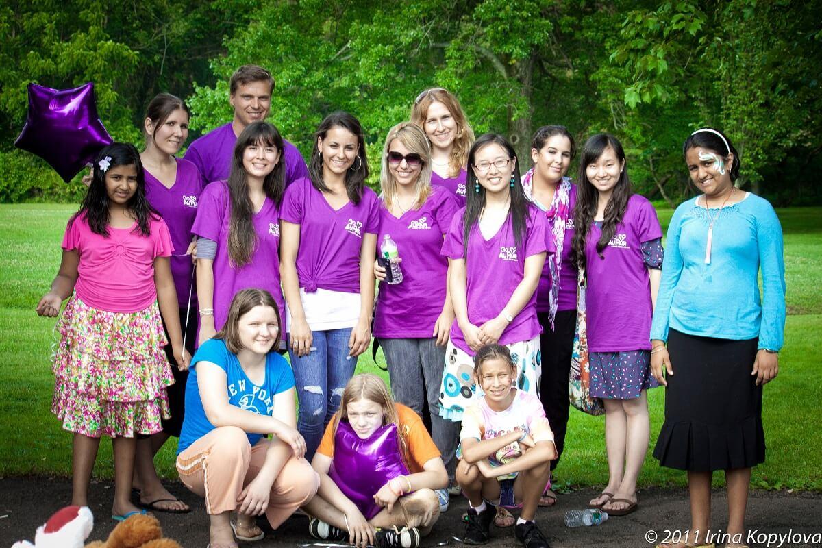 Волонтерские программы за рубежом для подростков