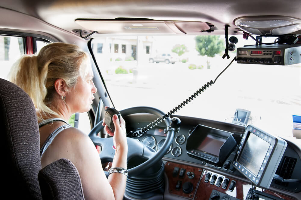 найти работу в канаде водителем
