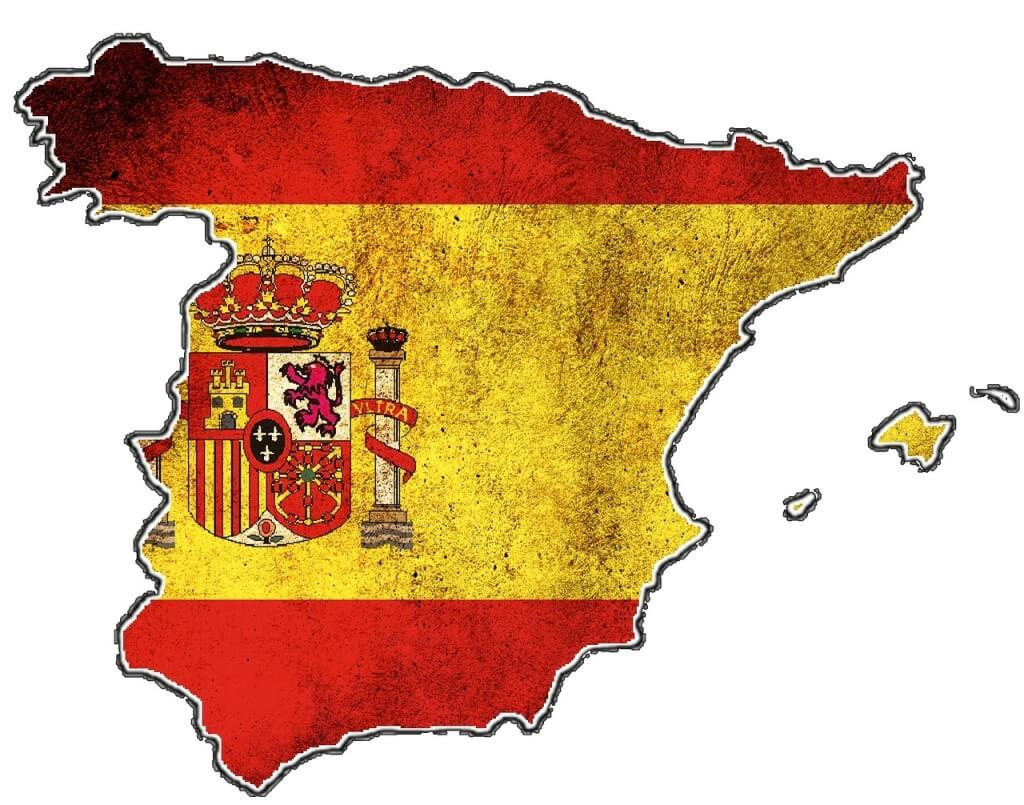 ПМЖ в Испании